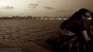 Nariman Point in Mumbai India in 2005