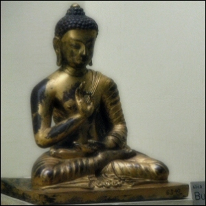 Buddha's 2550 year birthday in 2007