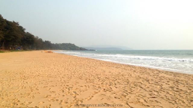 Talpona Beach, Goa, India