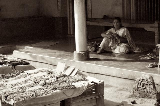 Valokuvia Gokarnasta, Intiasta, 2007 / Photos from Gokarn, India, 2007