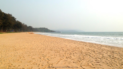 Talpona Beach, Goa, India, 2015