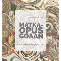 Travel Opus to Goa - Matkaopus Goaan