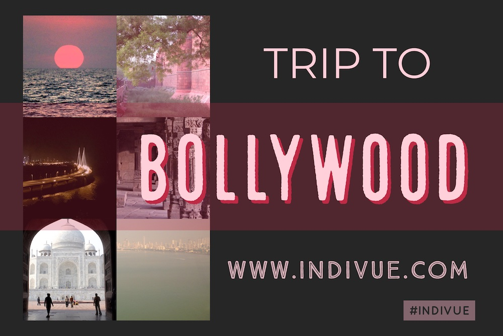INDIVUE - Trip to Bollywood cover image 2020