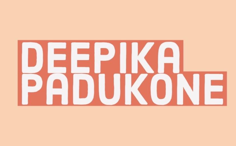 Best of 5 of Deepika Padukone-movies