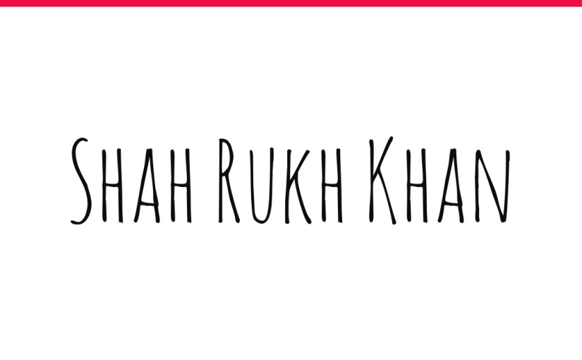 Best of 5 of Shah Rukh Khan -movies