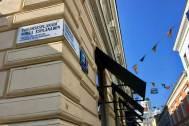 Block named Rhino in Helsinki centre