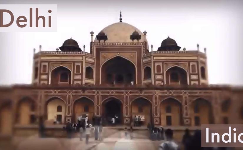 Delhi sights you mustsee