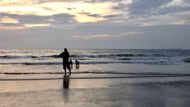 Benaulim Beach South Goa