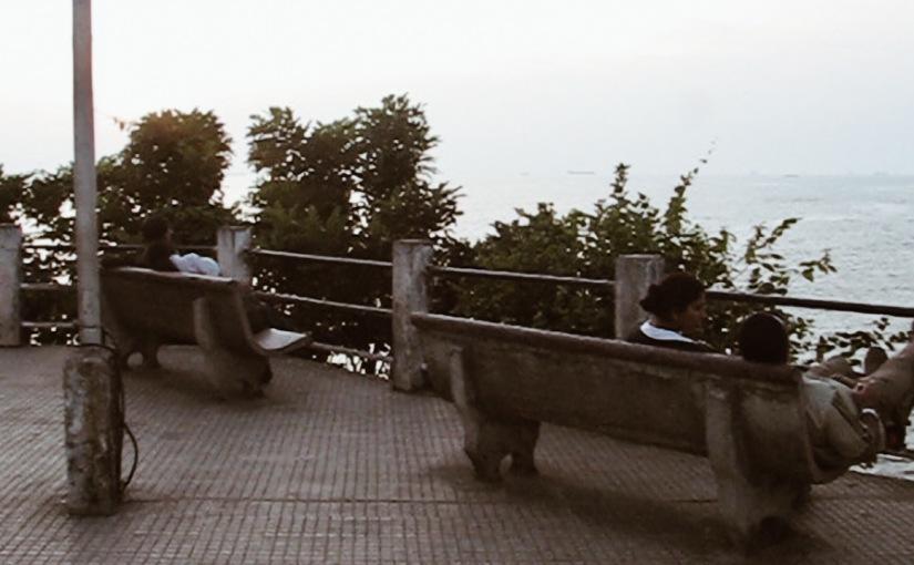 Dona Paula in Panjim, Goa (video preview360˚)