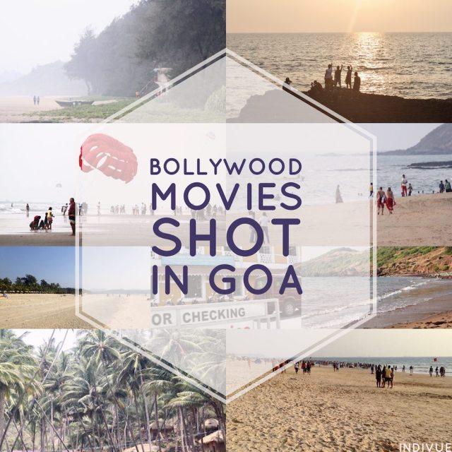 Scenes from Goa