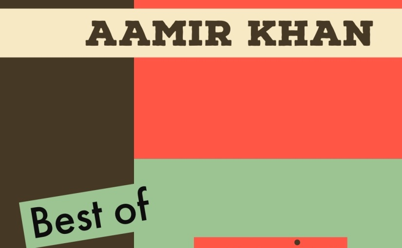 Best of 5 of Aamir Khan -movies