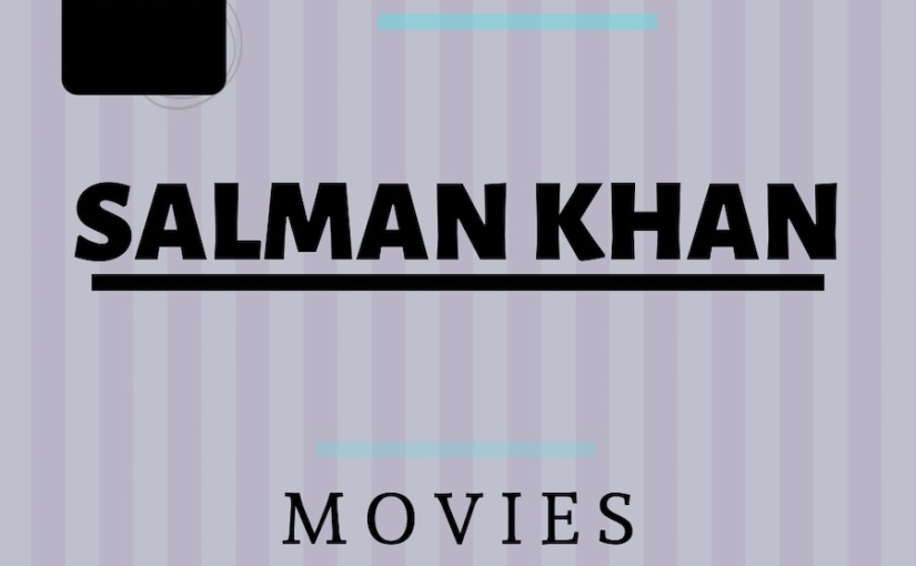 Best of 5 of Salman Khan -movies