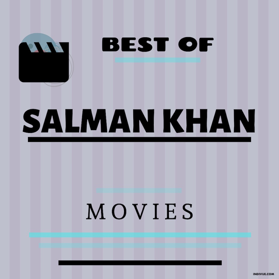 Best of Salman Khan -movies