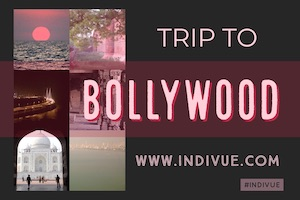 mini button image for Trip to Bollywood